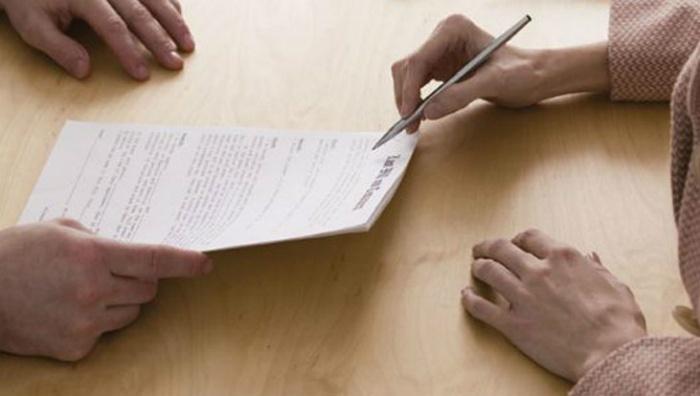 Картинки по запросу контракт подписан